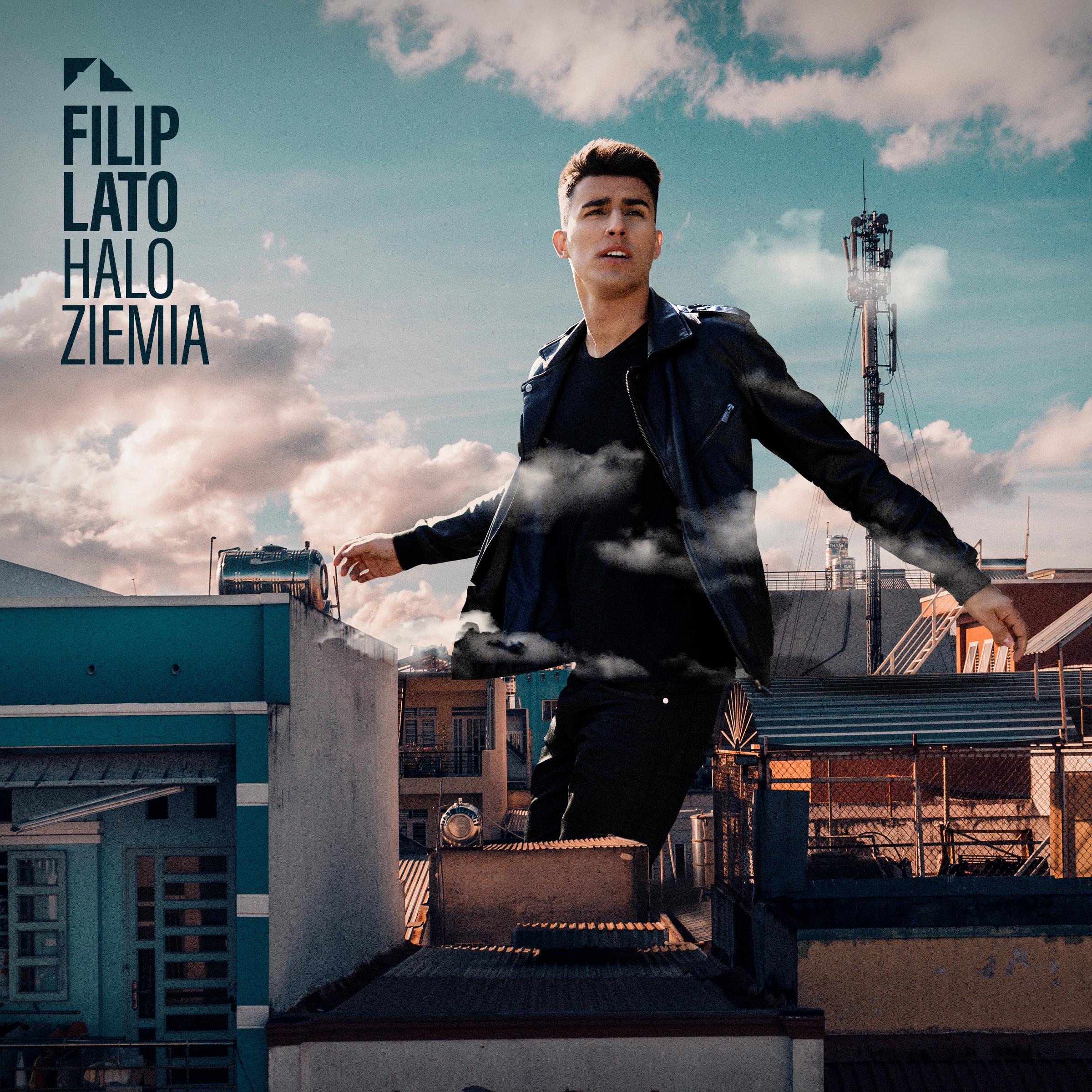 Filip Lato - Halo Ziemia