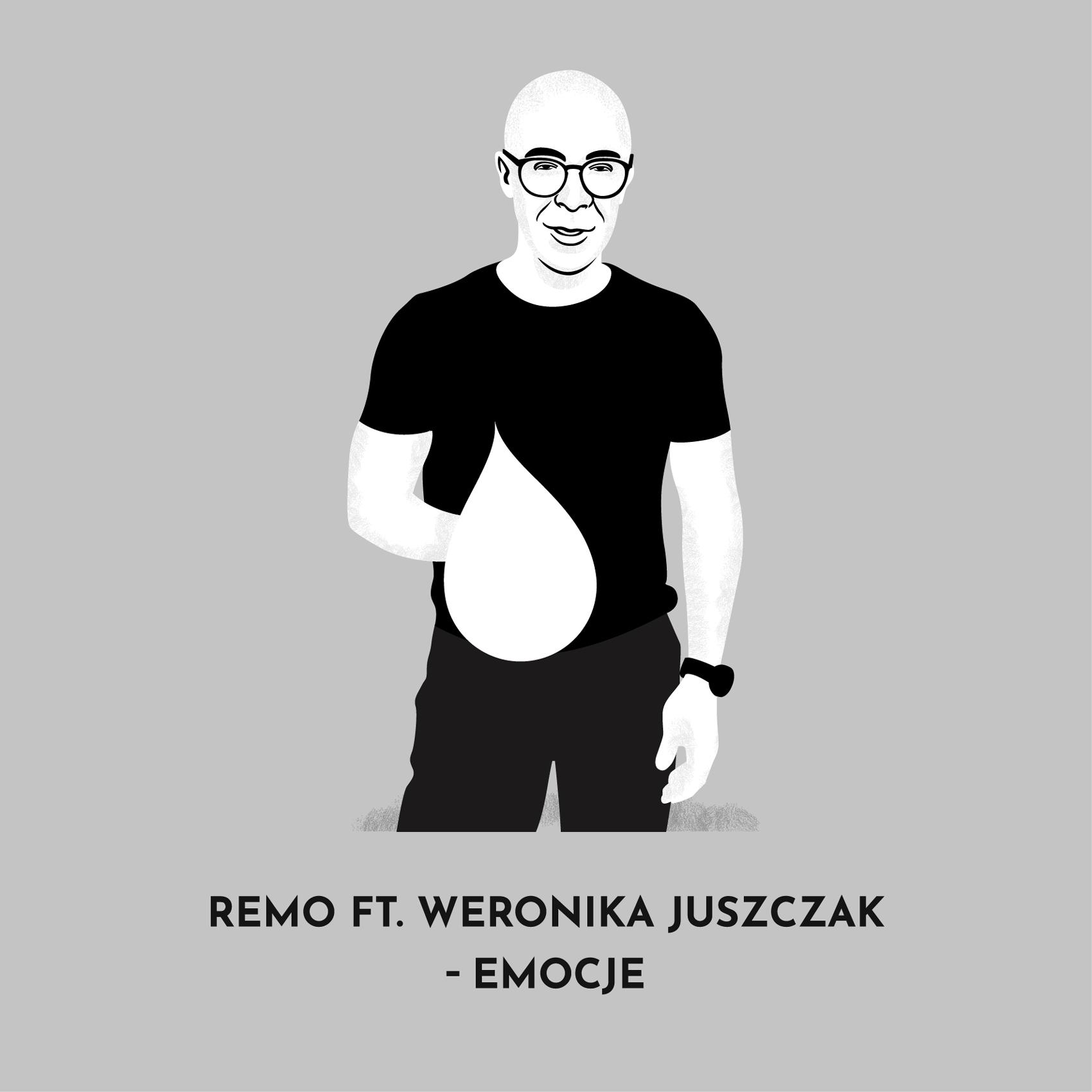 Remo ft. Weronika Juszczak - Emocje